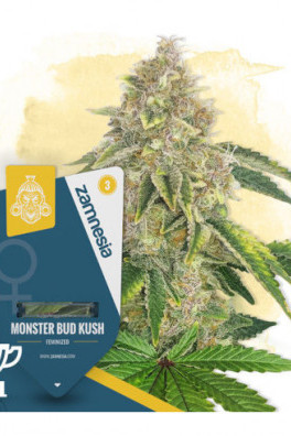Monster Bud Kush
