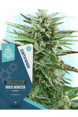 White Monster Automatic