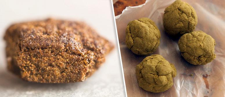 Ricetta Biscotti Hashish.Come Fare Hashish In Casa 5 Metodi Cannaconnection Com