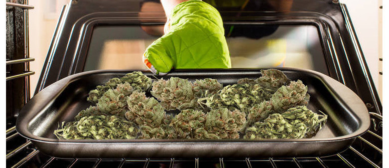 Come decarbossilare la marijuana e perché bisogna farlo?