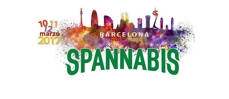 Spannabis (Barcellona) È Dietro L'Angolo!