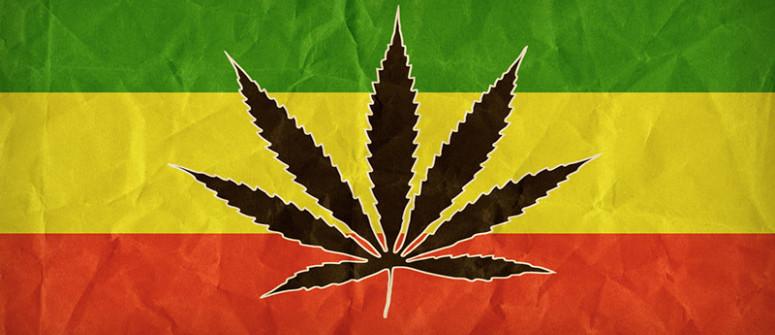 """Reggae e Ganja: Una breve storia e 5 iconiche canzoni """"Roots"""" buone per fumarci su"""