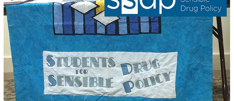 Students For Sensible Drug Policy (SSDP)