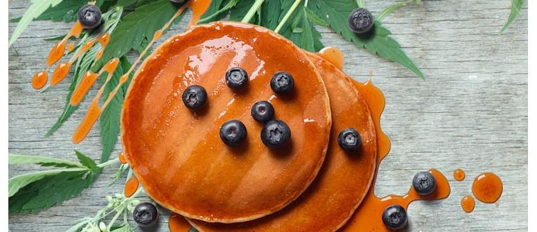 Come Preparare dei Pancake alla Cannabis