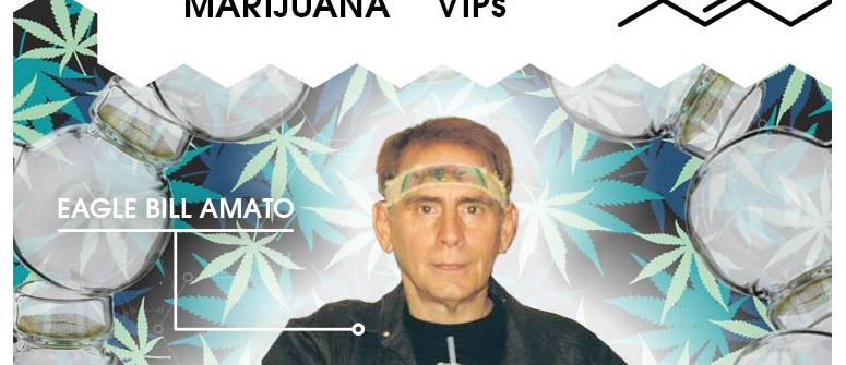 VIP della Marijuana: Eagle Bill