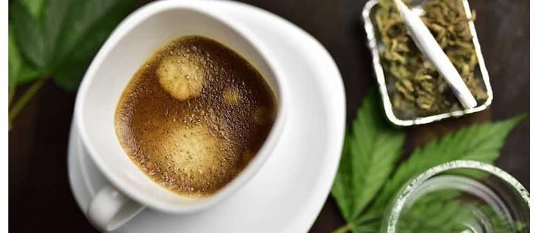 Caffè alla Cannabis: Combinazione Perfetta o da Evitare?