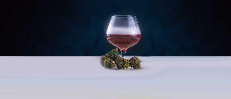 Come fare il vino alla cannabis