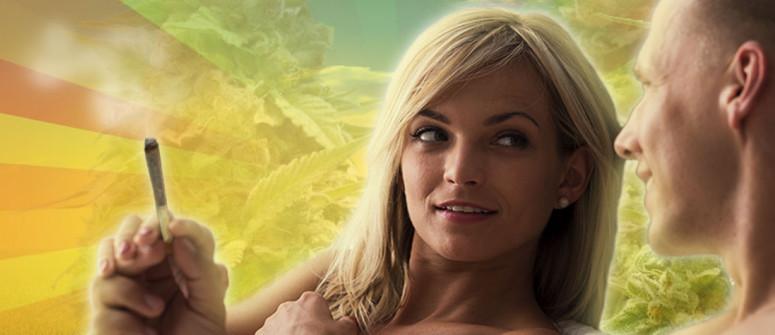 È Vero che i Consumatori di Marijuana Fanno più Sesso?