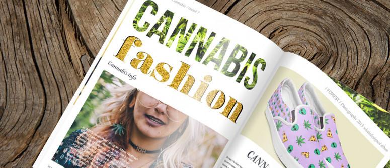 Moderne Tendenze alla Marijuana nell'Industria della Moda