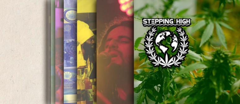 Stepping High Festival in Giamaica