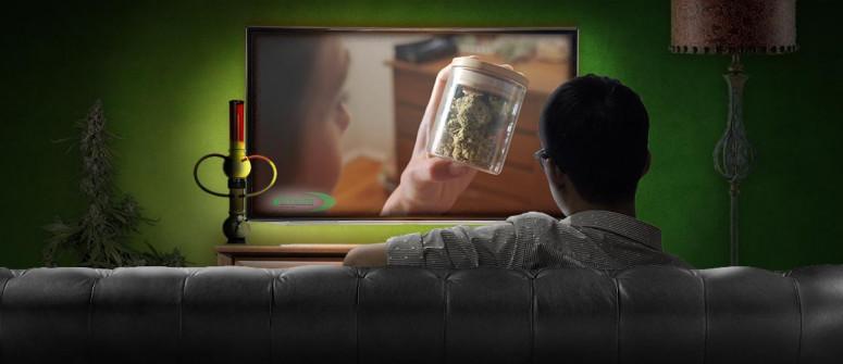 8 Pubblicità TV sulla cannabis ridicolmente mainstream