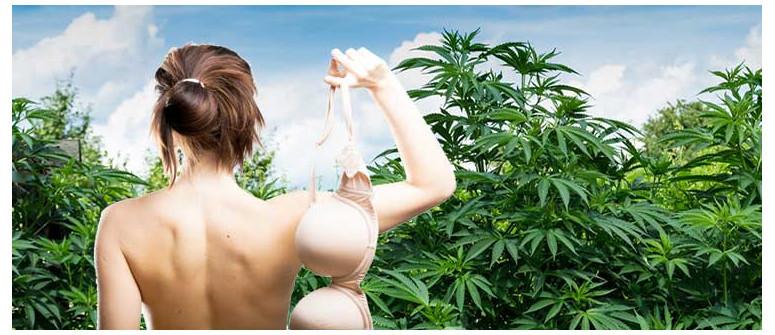 Oggi è la giornata mondiale del giardinaggio nudi!