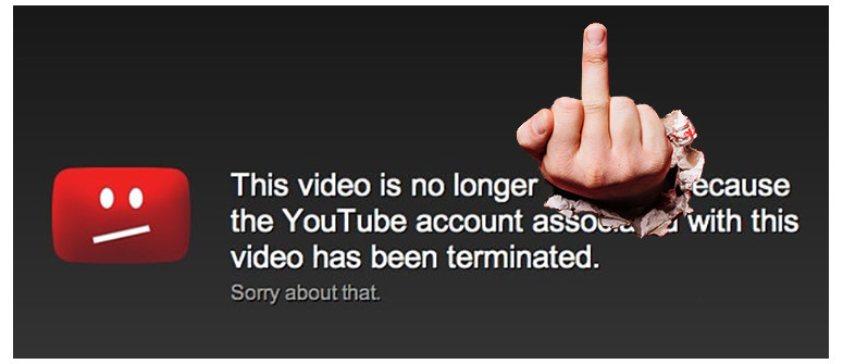 L'Incomprensibile Politica di YouTube Riguardo i Video sulla Marijuana