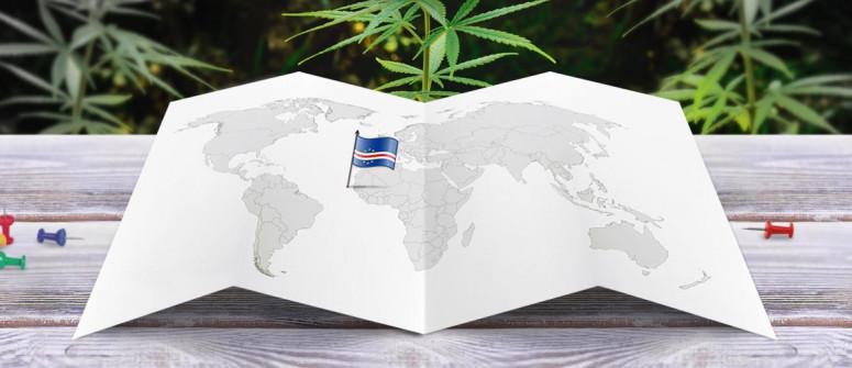 Stato legale della cannabis in Capo Verde