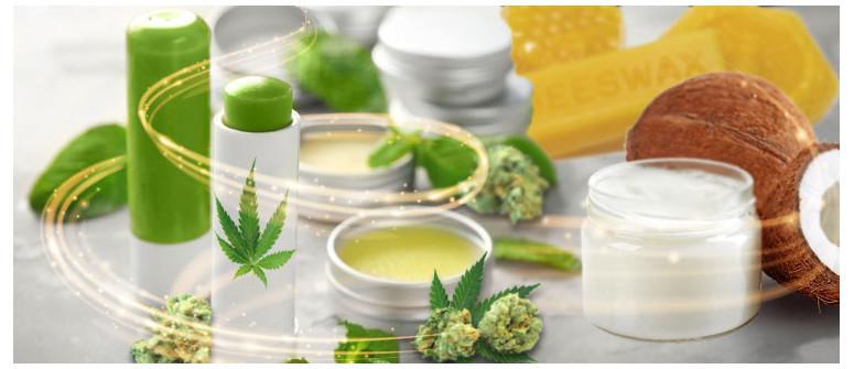 Come Fare il Burrocacao alla Cannabis