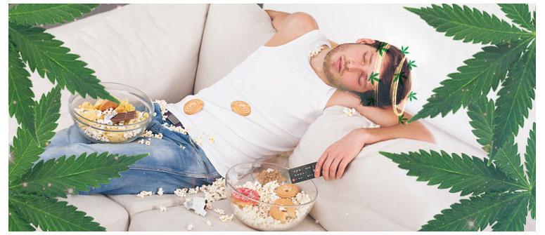 5 Rimedi contro l'overdose da edibili alla ganja