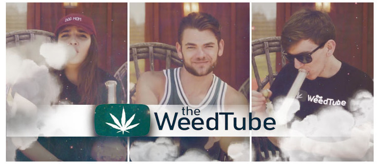 The WeedTube: La Nuova Mecca Dei Contenuti Video Correlati Alla Cannabis