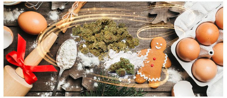 Come Fare Il Pan Di Zenzero Alla Cannabis
