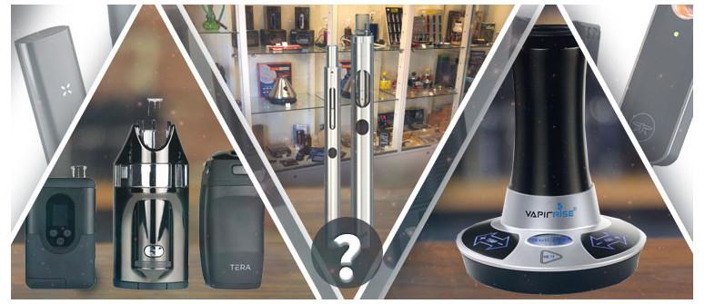 Volete acquistare un vaporizzatore? Ecco gli elementi da valutare.