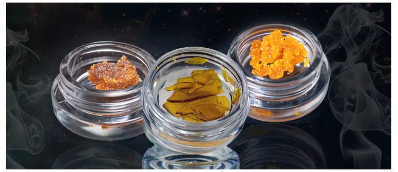 Come Conservare i Concentrati di Cannabis