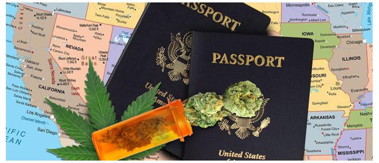 È legale viaggiare con la cannabis terapeutica?