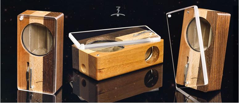 Recensione - Magic Flight Launch Box