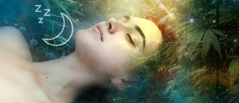 L'Influenza della Cannabis sul Sonno: una Panoramica