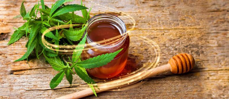 Come preparare il miele alla cannabis
