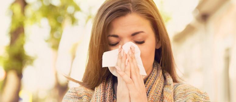 Il CBD Può Aiutare ad Alleviare i Sintomi dell'Allergia?