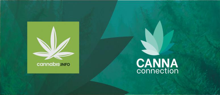 CannaConnection: la prima pagina nell'industria della cannabis
