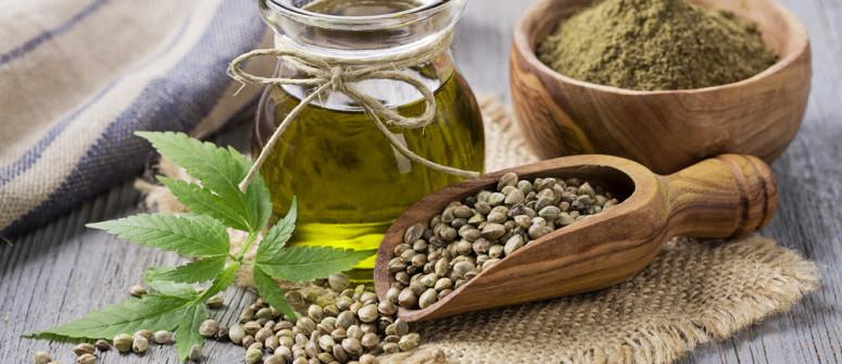 L'olio di CBD e l'olio di semi di canapa sono la stessa cosa?