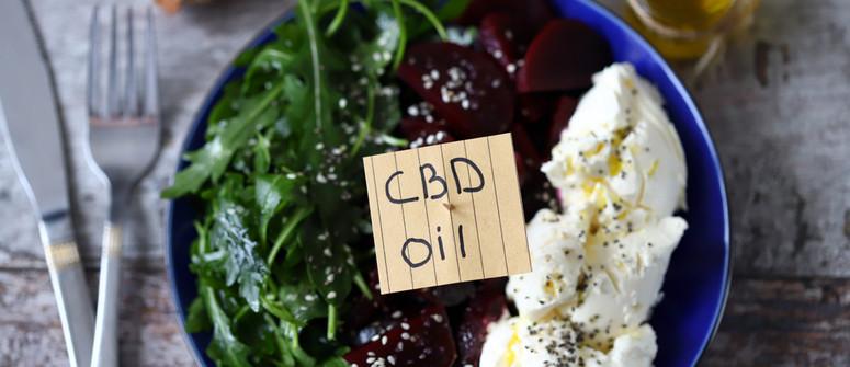 Olio di CBD e dieta chetogenica: cosa devi sapere