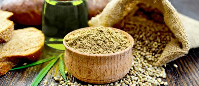 La Cannabis È un Superfood?